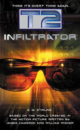9780380808168: T2: Infiltrator