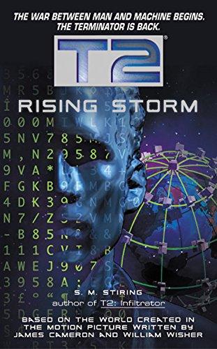 9780380808175: T2: Rising Storm (T2, 2)