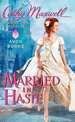 9780380808311: Married in Haste (Marriage)