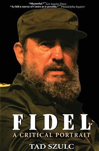 9780380808885: Fidel: : A Critical Portrait
