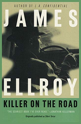 Killer on the Road: Ellroy, James