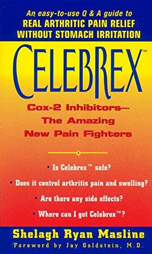 9780380808977: Celebrex :: Cox-2 Inhibitors--the Amazing New Pain Fighters
