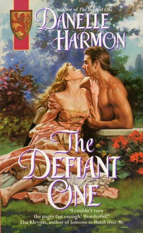 The Defiant One: Harmon, Danelle