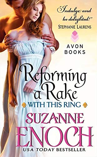 Reforming a Rake (With This Ring, Book: Enoch, Suzanne