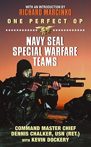 9780380809202: One Perfect Op: Navy SEAL Special Warfare Teams
