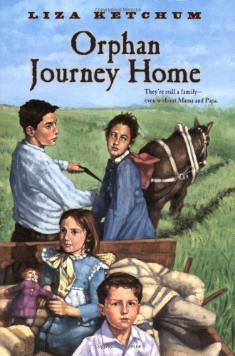 9780380809882: Orphan Journey Home
