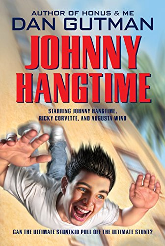 9780380810123: Johnny Hangtime
