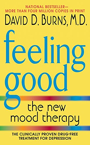 9780380810338: Feeling Good: The New Mood Therapy