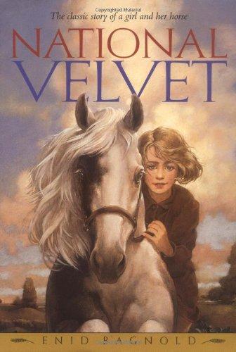 9780380810567: National Velvet