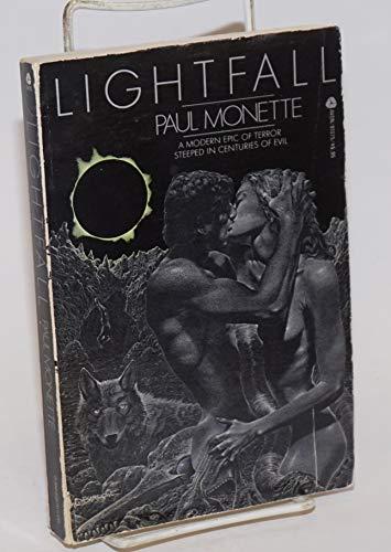 Lightfall: Monette, Paul
