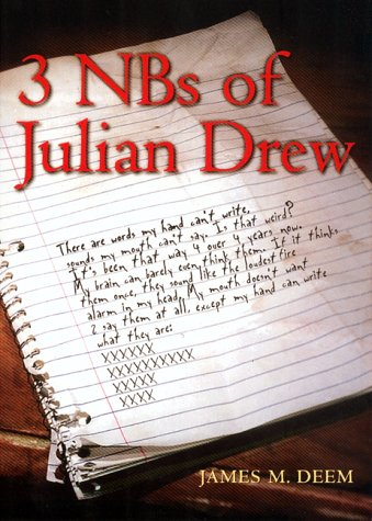 9780380810987: 3 Nbs of Julian Drew