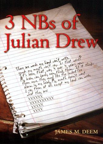 9780380810987: 3 Nbs of Julian Drew