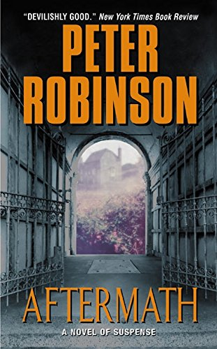 9780380811816: Aftermath: A Novel of Suspense (Inspector Banks Novels)
