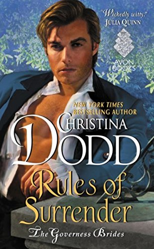 9780380811977: Rules of Surrender (Governess Brides, Book 1)