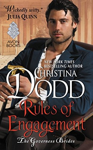 9780380811984: Rules of Engagement (Governess Brides, Book 2)