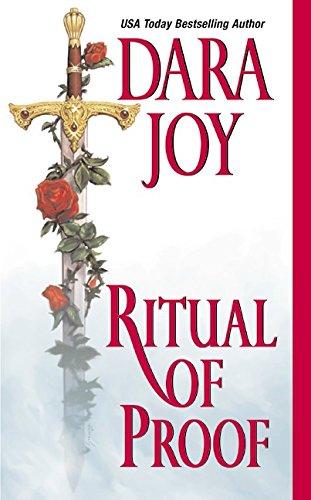 Ritual of Proof: Joy, Dara