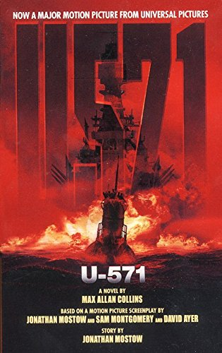 9780380812905: U-571