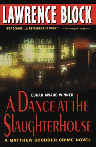 9780380813735: A Dance at the Slaughterhouse