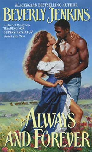 Always and Forever: Jenkins, Beverly