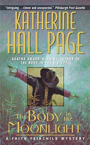 9780380813841: The Body in the Moonlight: A Faith Fairchild Mystery (Faith Fairchild Mysteries)