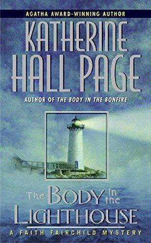 9780380813865: The Body in the Lighthouse: A Faith Fairchild Mystery (Faith Fairchild Mysteries)
