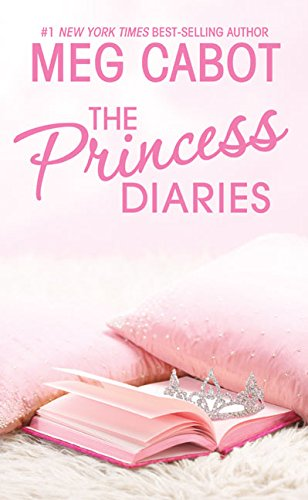 9780380814022: The Princess Diaries: 1