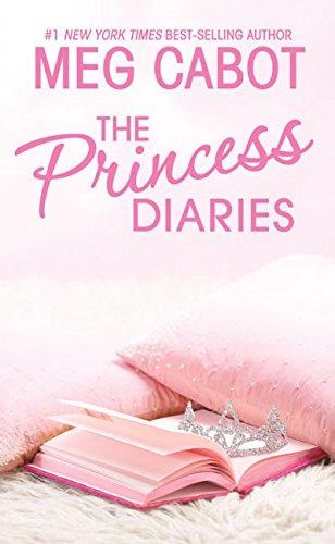9780380814022: The Princess Diaries