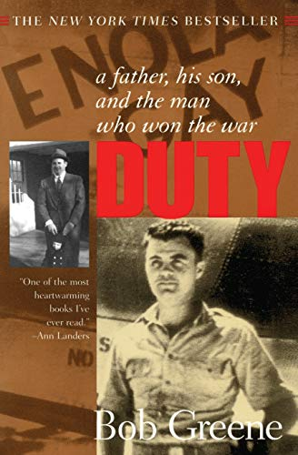 9780380814114: Duty: A Father, His Son, and the Man Who Won the War