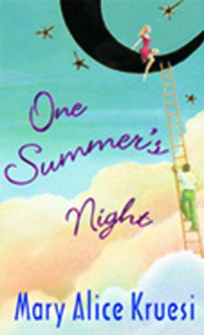 9780380814336: One Summer's Night