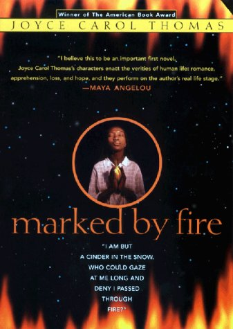 9780380814343: Marked by Fire