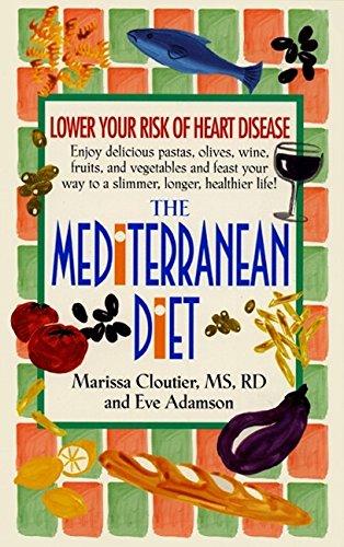 9780380814411: The Mediterranean Diet