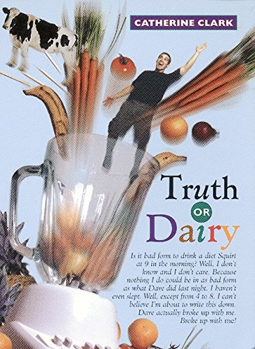 9780380814435: Truth or Dairy