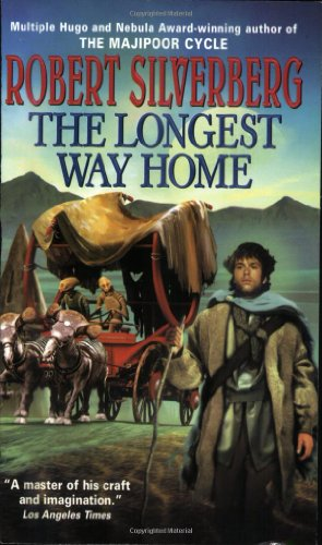 9780380814879: The Longest Way Home