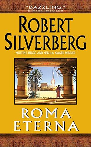 9780380814886: Roma Eterna