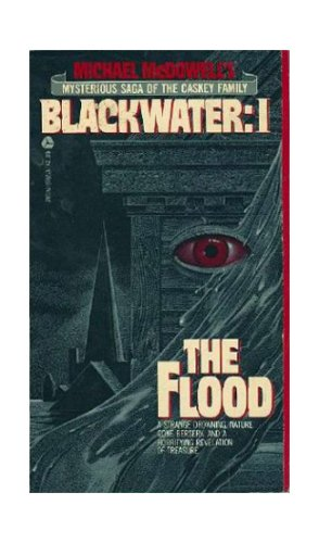 9780380814893: Michael McDowell's Blackwater I: The Flood