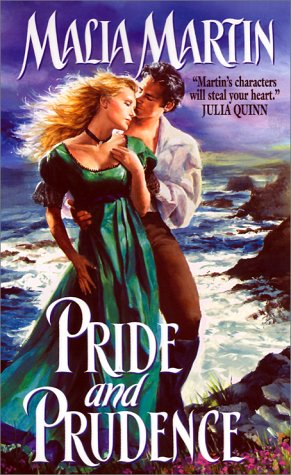 9780380815180: Pride and Prudence