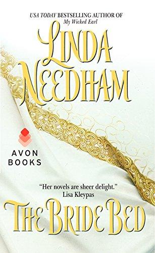 9780380815241: The Bride Bed (Avon Romantic Treasure)