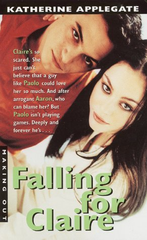 9780380815319: Falling for Claire (Making Out #27)