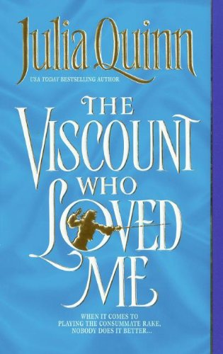 9780380815579: The viscount who loved me