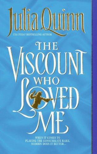 9780380815579: The Viscount Who Loved Me (Bridgerton Series, Bk. 2)