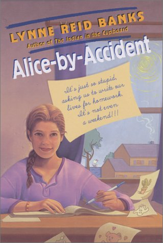 9780380815609: Alice-By-Accident