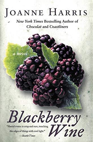 9780380815920: Blackberry Wine: A Novel