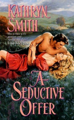 A Seductive Offer: Kathryn Smith