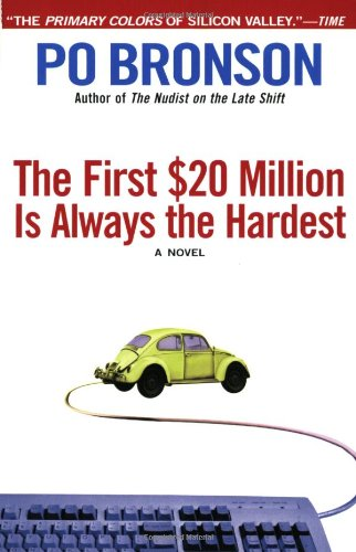 9780380816248: The First $20 Million Is Always the Hardest