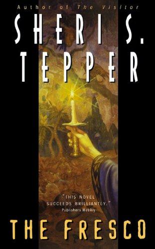 The Fresco: Sheri S. Tepper