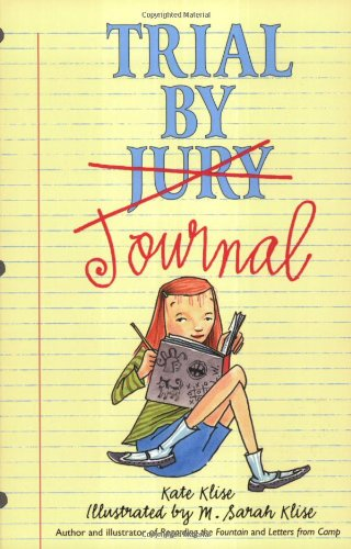 9780380816729: Trial by Journal
