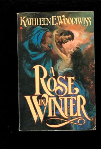 9780380816798: A Rose in Winter