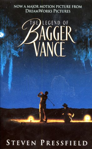 9780380817443: The Legend of Bagger Vance