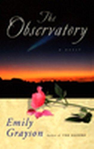 9780380817627: The Observatory: A Novel