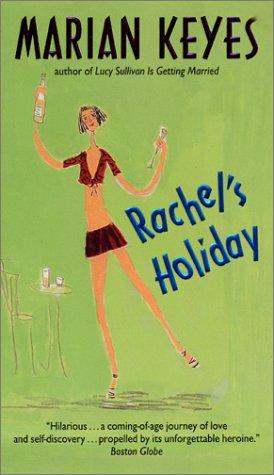 9780380817689: Rachel's Holiday